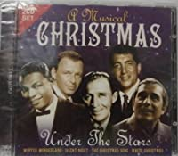 A Musical Christmas Under...