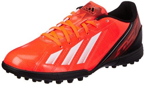 Adidas F5 TRX TF J (G95025) Rot (INFRARED / RUNNING WHITE FTW / BLACK 1) 5.5