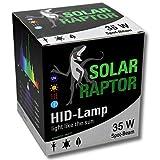 Econlux SolarRaptor 35W PAR20 - Faretto HID