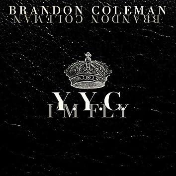 Y.Y.C. I'm Fly