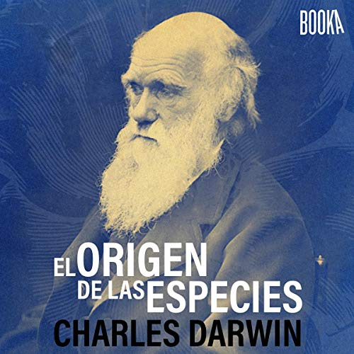 El origen de las especies [On the Origin of Species] cover art