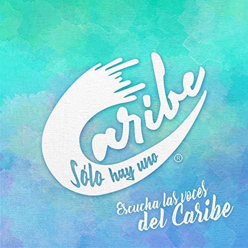 Caribe Sólo Hay Uno feat. Mariana Seoane, Edgar Oceransky, Samo, Merenglass, Karenka, Pablo Montero, Claudio Yarto, Reyli Barba & Sonora Santanera