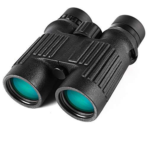Great Features Of WUSHIYU Binoculars Compact Telescope Waterproof Fogproof Professional Bird Watchin...