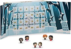 Funko Pocket Pop! Harry Potter Advent Calendar 2019 - 24pc (PS4/Xbox One)