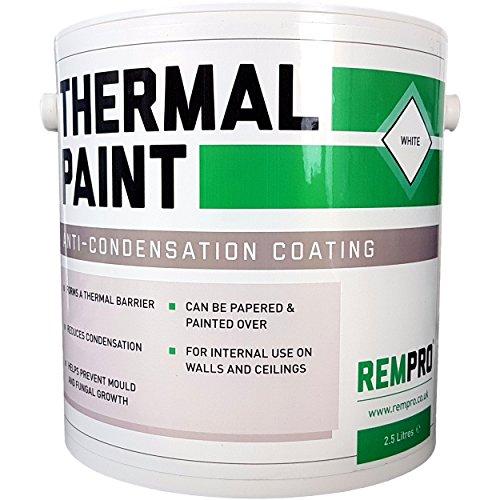 Rempro Thermal Paints