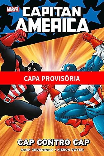Capitão América: Capitão Contra Capitão: Marvel Vintage