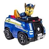 PAW PATROL 6022627 - Vehículo con Personaje, Modelos Surtidos, 1 pc.