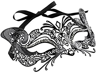 Phantom of The Opera Venetian Masquerade Mask for Women