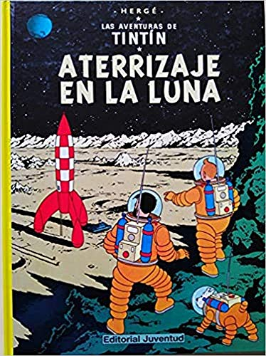 C- Aterrizaje en la luna...