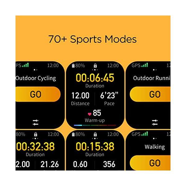 Amazfit GTS Fitness Smartwatch