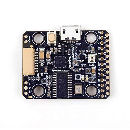 DishyKooker 20x20mm Holybro KAKUTE F7 Mini Controlador de Vuelo con barómetro 2-6S para RC Drone FPV Racing