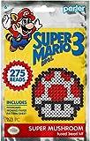 Perler Beads Super Mario Bros. Super Mushroom Kit
