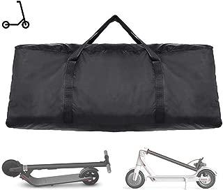 Seway Scooter Carrying Bag, Kickscooter Waterproof Portable Carry Backpack Handbag Oxford Cloth Transport Bag, Fits Xiaomi Mijia M365/ES1/ES2/ES3/ES4