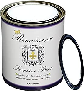 Renaissance Furniture Paint Review