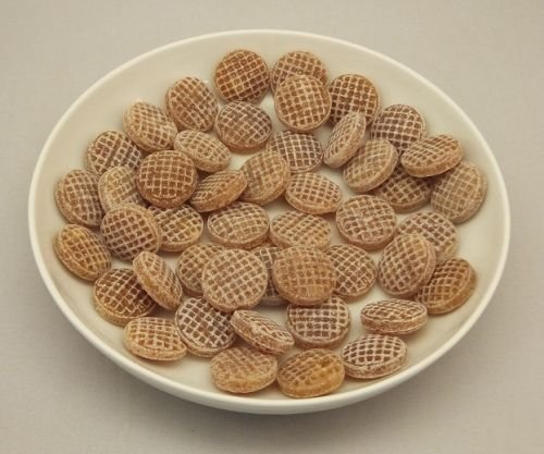 Thymian Gerli Bonbon 120 g