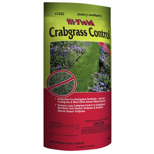 Voluntary Purchasing Group 32017 Crabgrass Control, 9 lb