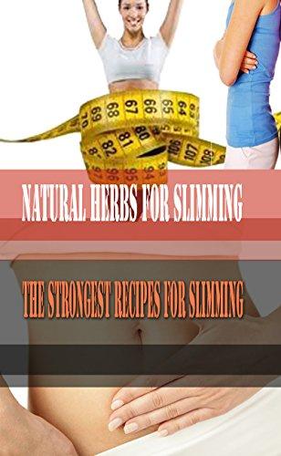 Natural herbs for slimming (Publisher Mahmoud Abdul Rahim) (English Edition)
