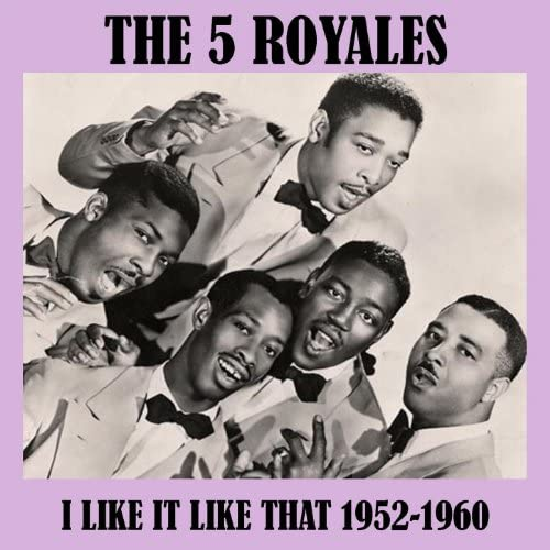 The 5 Royales