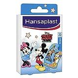 Hansaplast Kids Mickey & Friends Strips 20 St