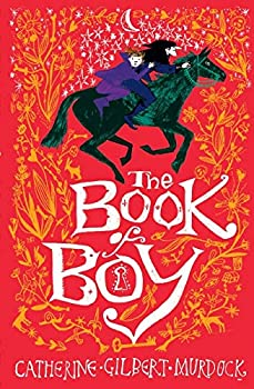 Paperback The Book of Boy Book