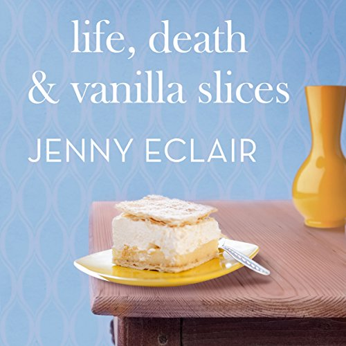 Life, Death and Vanilla Slices                   By:                                                                                                                                 Jenny Eclair                               Narrated by:                                                                                                                                 Jenny Eclair                      Length: 11 hrs and 36 mins     307 ratings     Overall 4.5