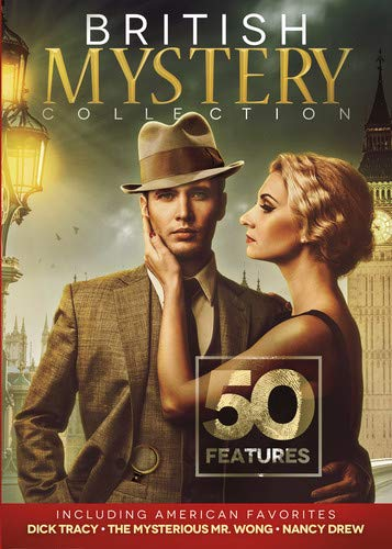 british dvds mystery - 6
