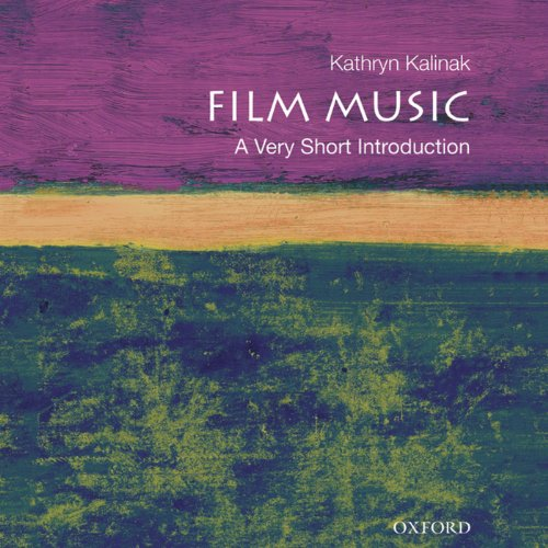 『Film Music: A Very Short Introduction』のカバーアート
