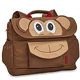 BIXBEE Kids' Monkey, Brown