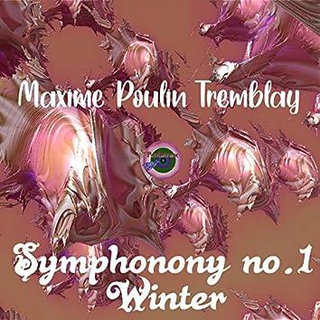 Sympony No 1. Winter