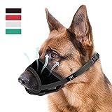Best Dog Muzzles - WONDAY Dog Muzzle for Large Dog, Dog Muzzles Review