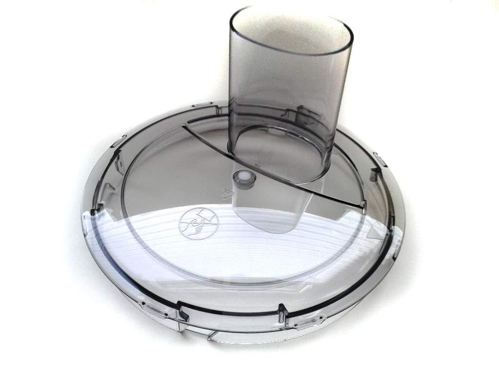 Siemens Tapa 00750898 para cuenco para mezclar para robot de cocina MK82010....: Amazon.es: Hogar