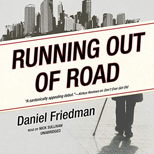 Couverture de Running Out of Road