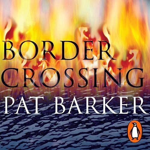 Border Crossing cover art