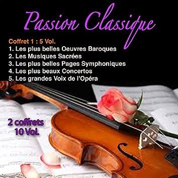 Passion classique, Vol. 1