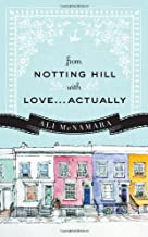ali mcnamara notting hill series
