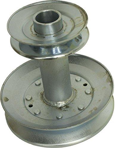 Craftsman/Poulan/Poulan Pro Motor Stack Riemenscheibe 140186