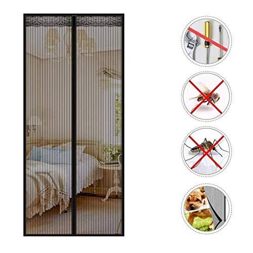 cortina pasillo fabricante LE cortina de mosquitos