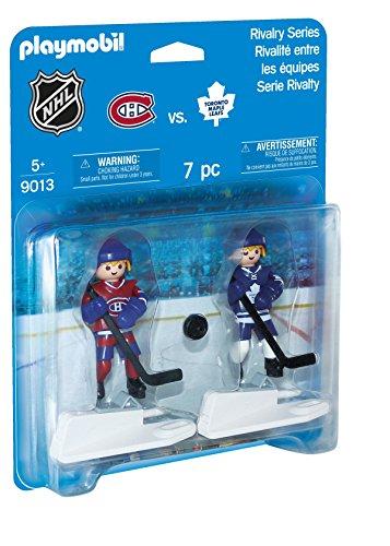 Playmobil 9013 NHL Rivalry Series