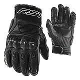 Glove Rst Freestyle CE Black/Black 09