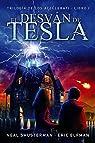 El desván de Tesla: Trilogía de los Accelerati, 1