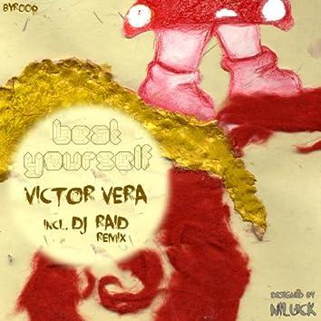 Victor Vera - Day to day E.P.