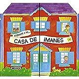 Asómate A Mi Casa De Imanes (Asomate a mi...)