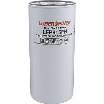 Luber-finer LFP815FN Heavy Duty Fuel Filter