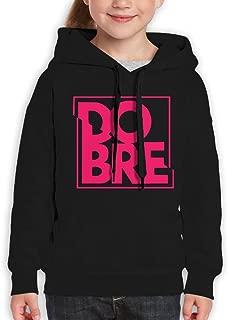 Katie P. Hunt Dobre Brothers Top Young Hoodie Tourism Sweatshirt Black
