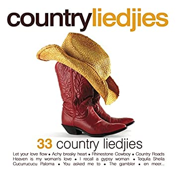 Country Liedjies