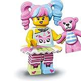LEGO 71019 Ninjago Movie N-Pop Girl
