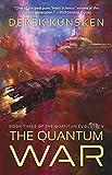 The Quantum War: Quantum Evolution (The Quantum Evolution, 3)