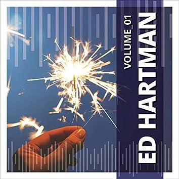 Ed Hartman - Vol. 1