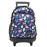 Toy Bags Trolley Fijo Compacto, Unisex Adulto, Multicolor, 36x46x20