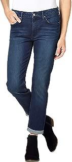 Jeans Slim Boyfriend Jean